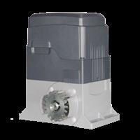 BFT Automatic Sliding Gates Ares 1000 Tanpa Sensor Dan Lampu