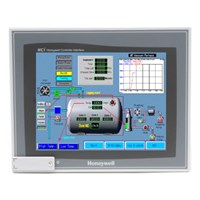 Operator Interface HCiX TouchScreen