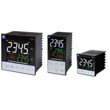 Fuji Electrical Digital Temperature Control PFX4