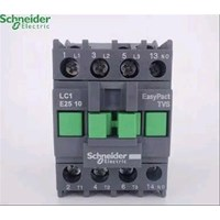 Schneider Magnetic Contactor AC