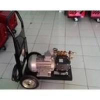 Pompa Water Jet 120 Bar - Hawk Pumps NHD Plunger