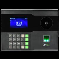 Mesin Absensi Fingerprint dan Palm ZKTeco P200/P260