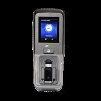 Multi-Biometric Identification Terminals Type FV350