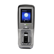 Multi-Biometric Identification Terminals Type FV35