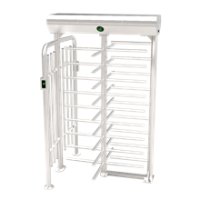 ZKTeco Full Height Turnstile FHT 2400