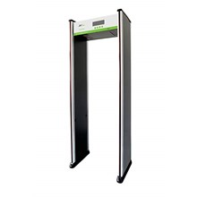 ZKTECO  Walk Through Metal Detector ZK-D1010S