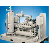 L-DAH Air Compressor Oil 1