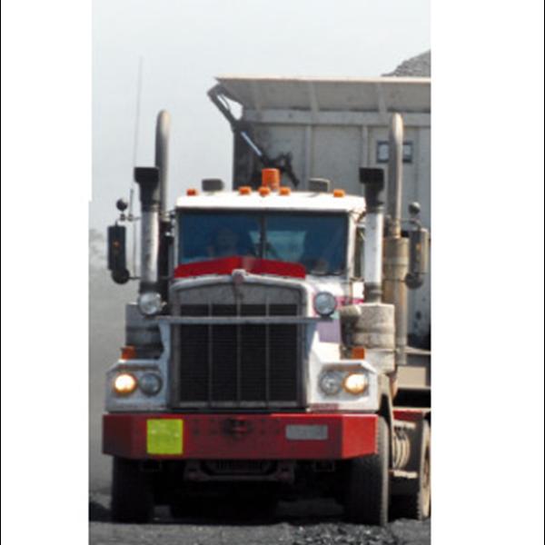 Truckwash Detergent Concentrate