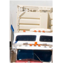 Minyak Rem - Synthetic Brake Fluid DOT 4