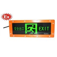 Lampu Led Explosion Proof Light Fire Emergency Sign Luminare Gt-Blzd-1Lroe I 3W