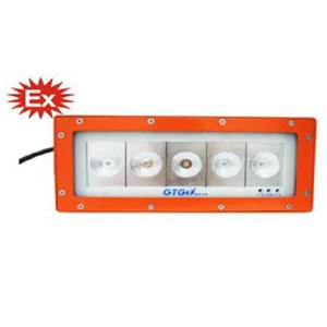 Lampu Led Explosion Proof Light Fire Emergency Lighting Luminare Gt-Zfzd-E12w
