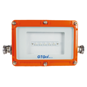 Lampu Led Explosion Proof Light Mine Flameble Proof Led Tunnel Light (Floodlight) Dgs12-127L(A)