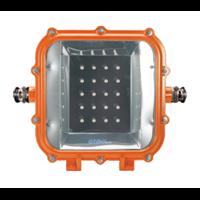 Jual Lampu Led Explosion Proof Light Mining Flameproof Led Tunnel Light (Floodlight) Dgs20-127L(B) 2