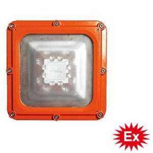 Lampu Led Explosion Proof Light Light Mining Flameproof Led Tunnel Light Dgs36-127L(A)