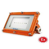 Lampu Led Explosion Proof Energy Saving Emergency Light Eyf8910-E12