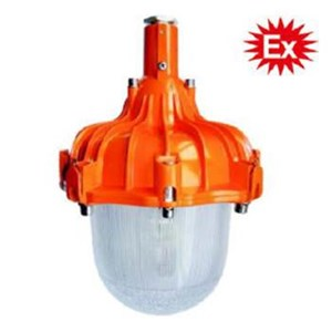 Lampu Industri Explosion Proof Platform Light Bfs8801-J150