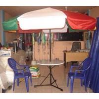 Jual Tenda Payung Cafe