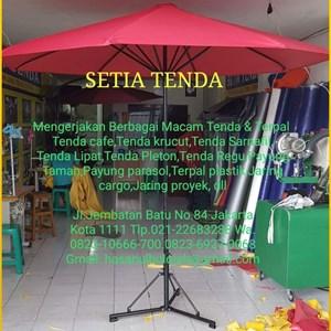 Dari Tenda Payung Cafe  0