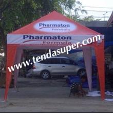 Tenda Cafe Promosi