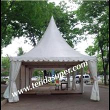Tenda Sarnafil 6x6