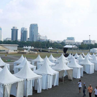 Jual Tenda Bazar