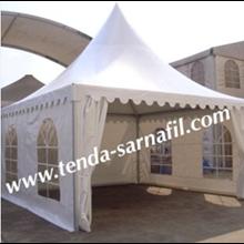 Tenda Sarnafil 3x3