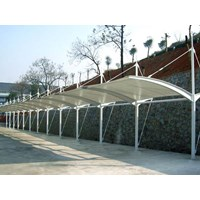 Tenda canopy