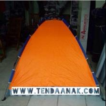 Tenda Anak Otomatis