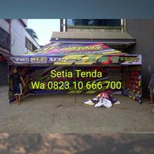 Tenda Paddock 3x6