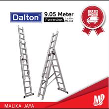 Tangga Teleskopik Dalton Extension ML-613