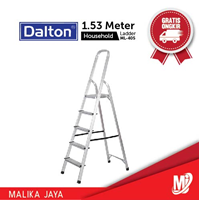 Tangga Telescopic Dalton Household ML-405 1