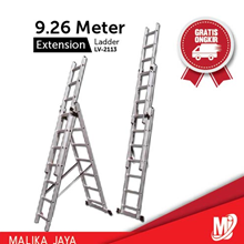 Ladder Fold Liveo Extension LV-2113