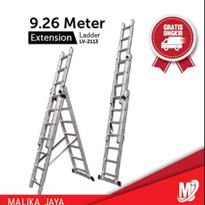 Tangga Lipat Liveo Extension LV-2113
