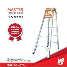 Tangga Lipat Master 1.5 Meter