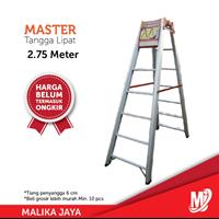 Tangga Lipat Master 2.75 Meter 1