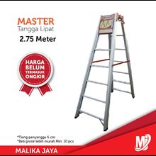 Tangga Lipat Master 2.75 Meter
