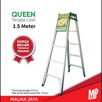 Tangga Lipat Queen 1.5 Meter 1