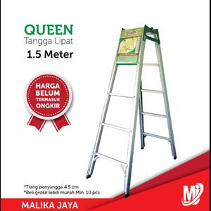 Tangga Lipat Queen 1.5 Meter
