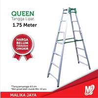 Tangga Lipat Queen 1.75 Meter 1