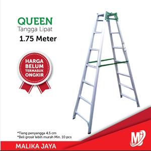Tangga Lipat Queen 1.75 Meter