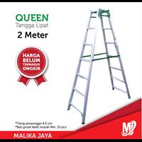 Tangga Lipat Queen 2 Meter 1