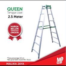 Tangga Lipat Queen 2.5 Meter