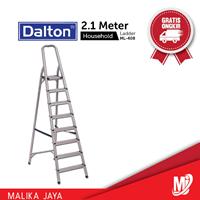 Jual Tangga Aluminium Dalton Houshold ML-608