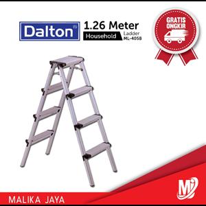 Tangga Aluminium Dalton Household ML-405B