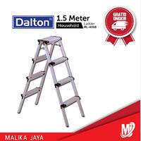 Tangga Aluminium Dalton Household ML-406B 1