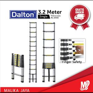 Tangga Aluminium Dalton Single ML-1003A