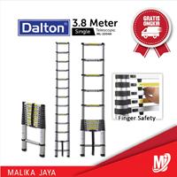 Tangga Aluminium Dalton Single ML-1004A 1