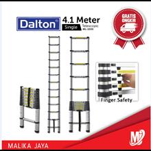 Tangga Aluminium Dalton Single ML-1005