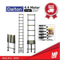 Tangga Aluminium Dalton Single ML-1006L