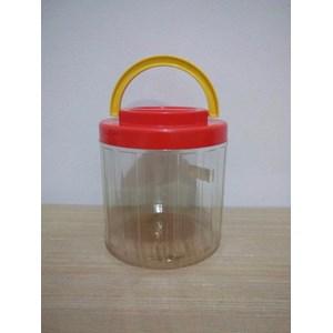 Toples Plastik Pet 1Kg